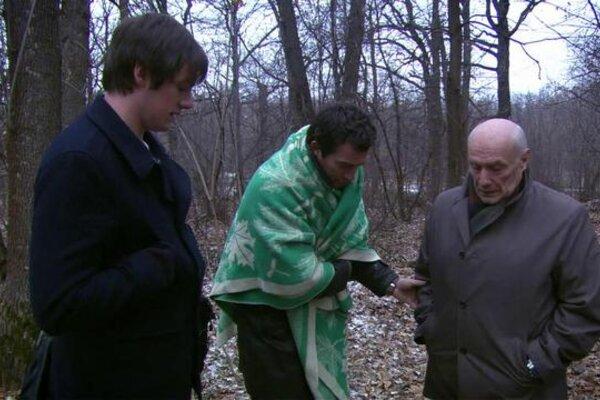 кадры и фото из фильма Ангел смерти. Часть 1