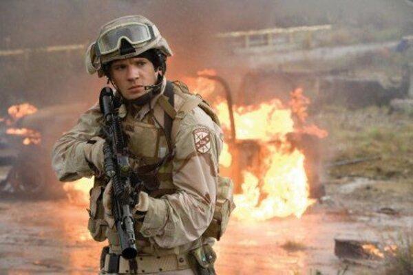 кадры и фото из фильма Война по принуждению