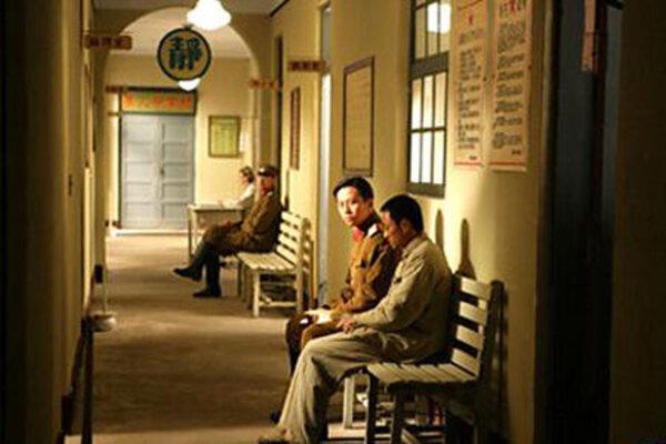 кадры и фото из фильма Во имя чести