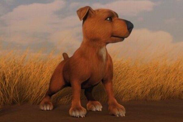 кадры и фото из фильма Джок 3D