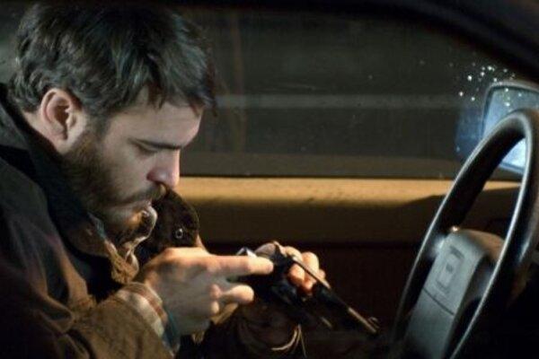 кадры и фото из фильма Запасной путь
