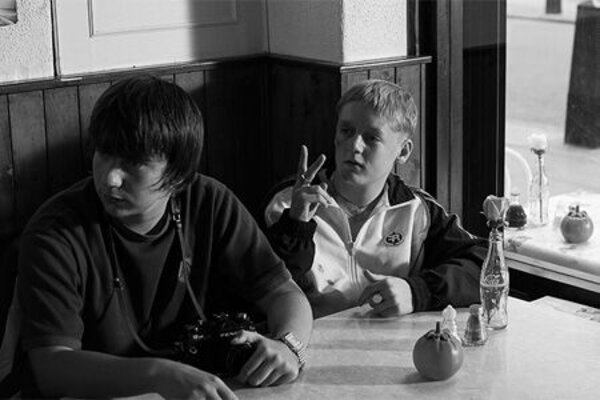 кадры и фото из фильма Сомерс-таун