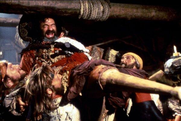 кадры и фото из фильма Пираты