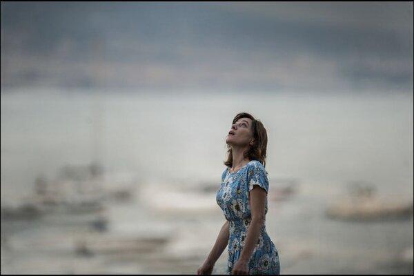 кадры и фото из фильма Замок в Италии