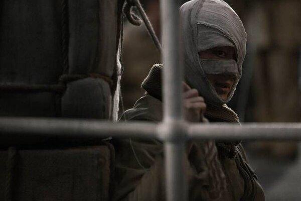 кадры и фото из фильма Переправа 2