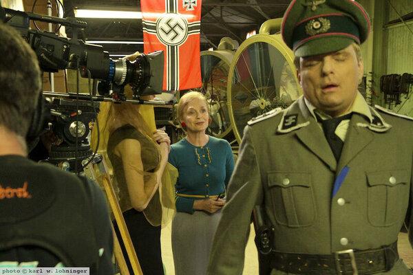 кадры и фото из фильма Брандо без купюр