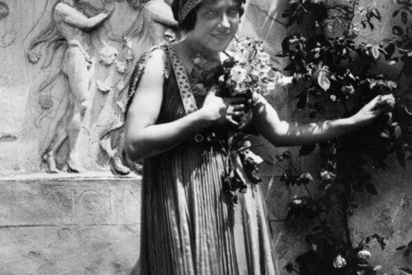 кадры и фото из фильма Последние дни Помпеи