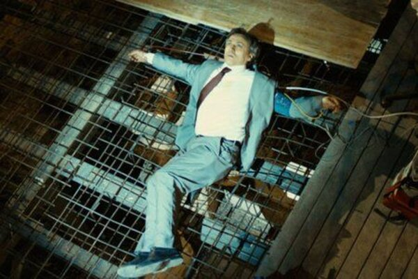 кадры и фото из фильма Последняя искра жизни