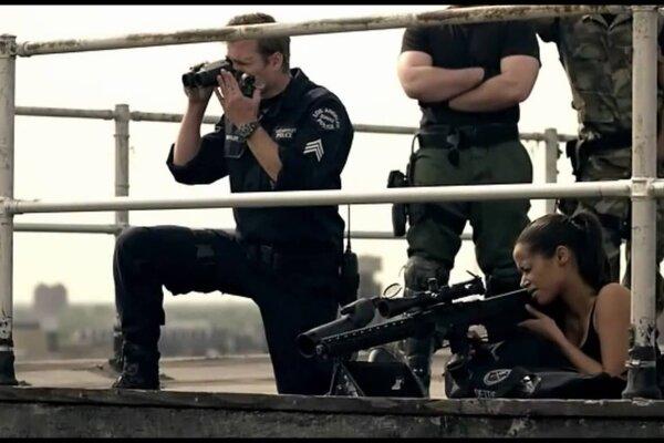 кадры и фото из фильма S.W.A.T.: Огненная буря