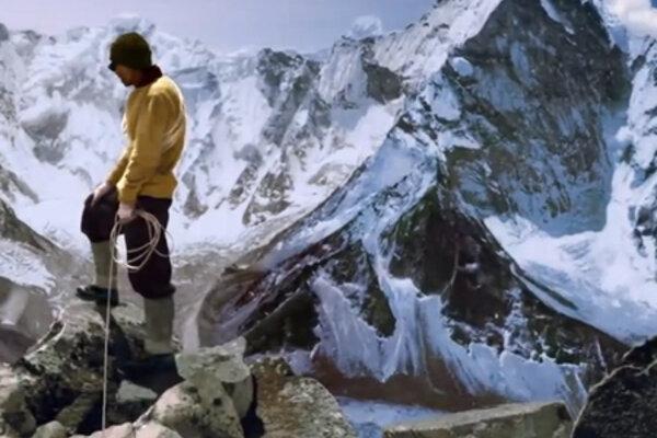 кадры и фото из фильма Эверест. Достигая невозможного 3D