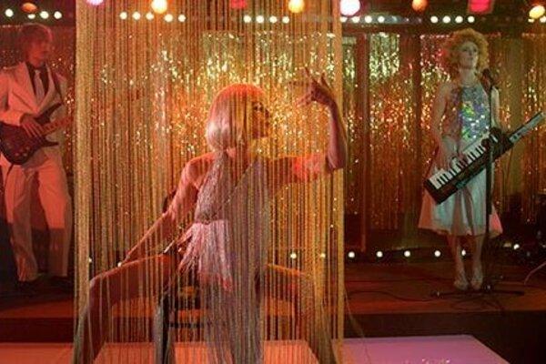 кадры и фото из фильма Дочь танца