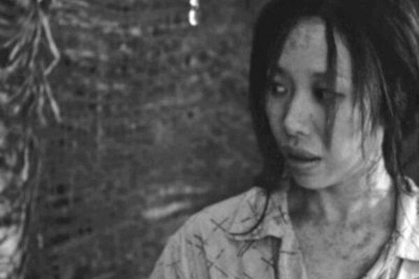 кадры и фото из фильма Черные кошки в бамбуковых зарослях