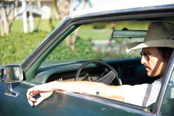 кадры и фото из фильма Далласский клуб покупателей