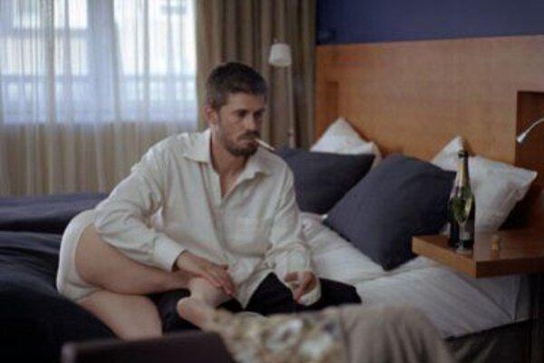 кадры и фото из фильма Мужская работа