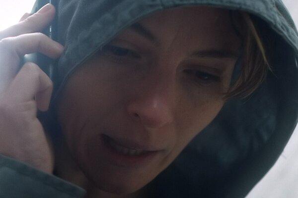кадры и фото из фильма Примесь