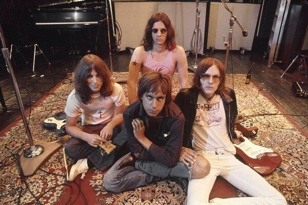 кадры и фото из фильма Gimme Danger. История Игги и The Stooges