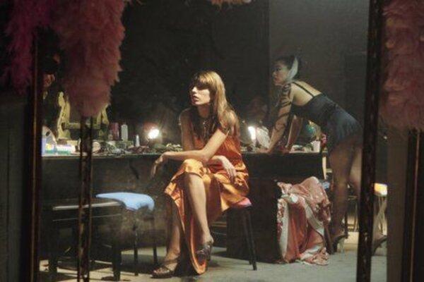 кадры и фото из фильма Сказки стриптиз-клуба