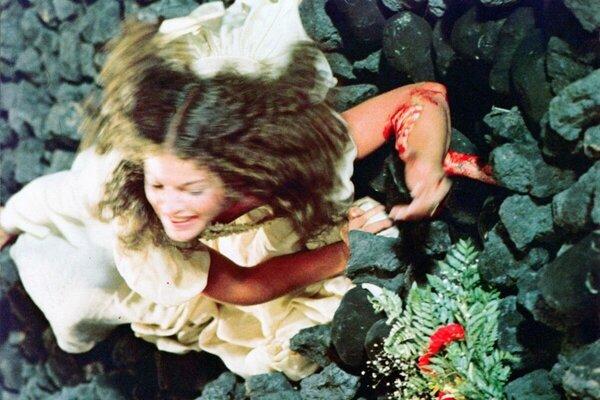 кадры и фото из фильма Кэрри
