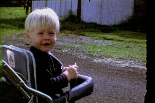 кадры и фото из фильма Курт Кобейн: Чертов монтаж