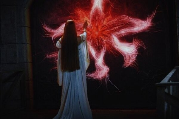 кадры и фото из фильма Цветок Дьявола