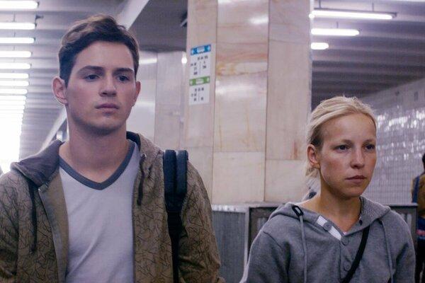 кадры и фото из фильма Про Любовь