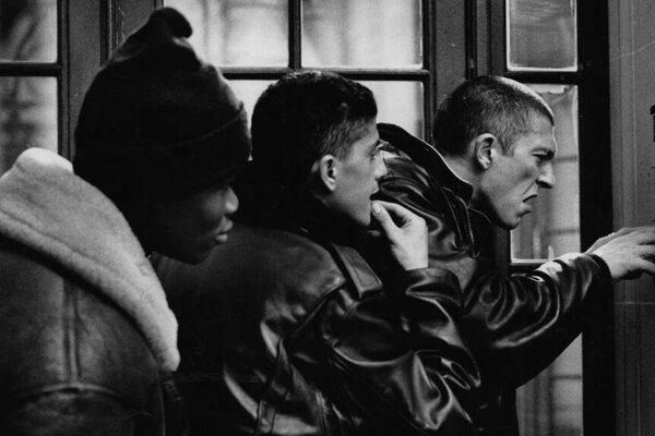 кадры и фото из фильма Ненависть