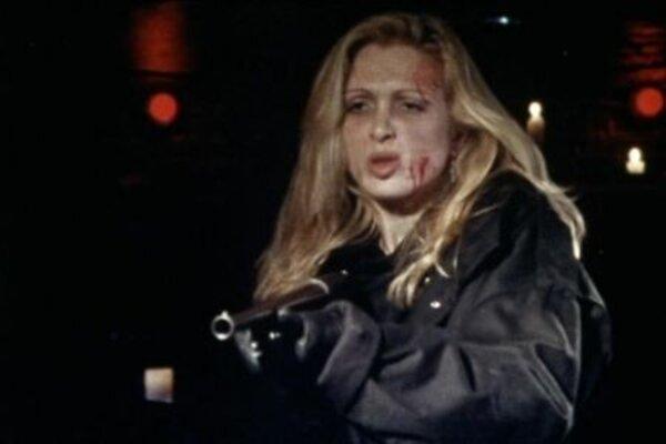кадры и фото из фильма Ствол для Дженнифер