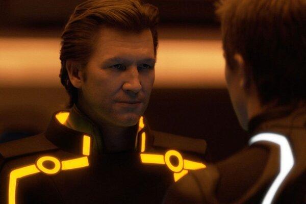 кадры и фото из фильма Трон: Наследие IMAX 3D