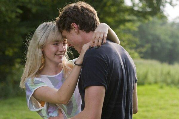 кадры и фото из фильма Как я теперь люблю