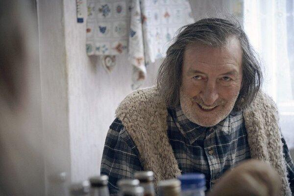 кадры и фото из фильма Дедушка