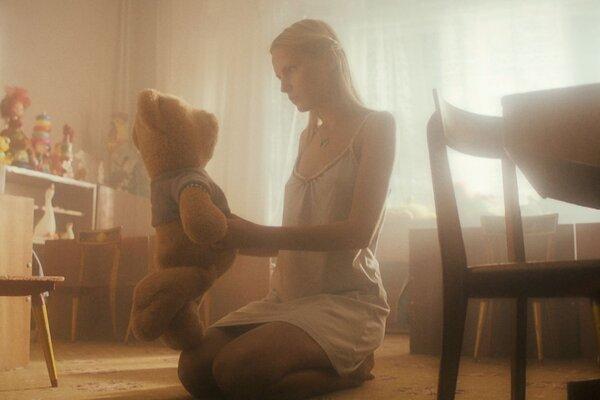 кадры и фото из фильма Владение 18