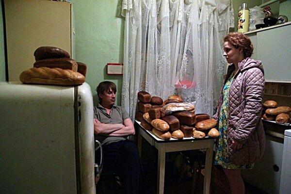 кадры и фото из фильма Инсайт