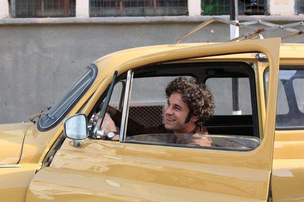 кадры и фото из фильма Путешествие с отцом