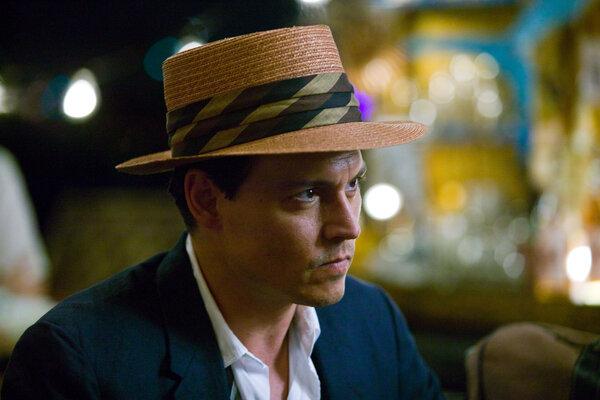 кадры и фото из фильма Ромовый дневник