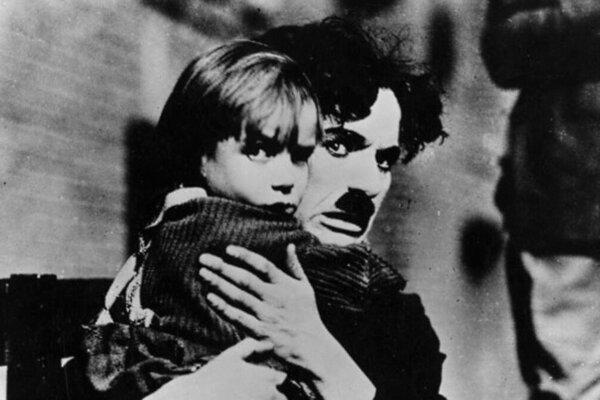 кадры и фото из фильма Малыш
