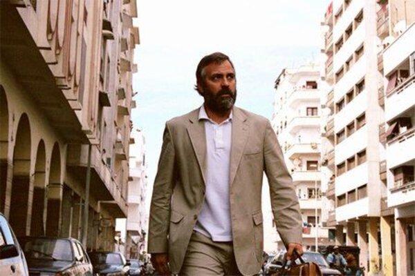 кадры и фото из фильма Сириана
