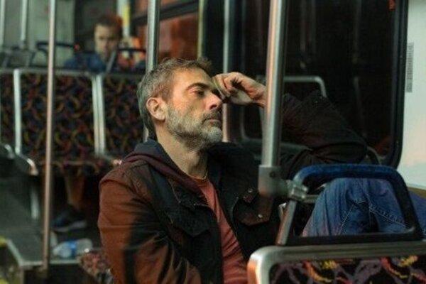 кадры и фото из фильма Скорость: Автобус 657