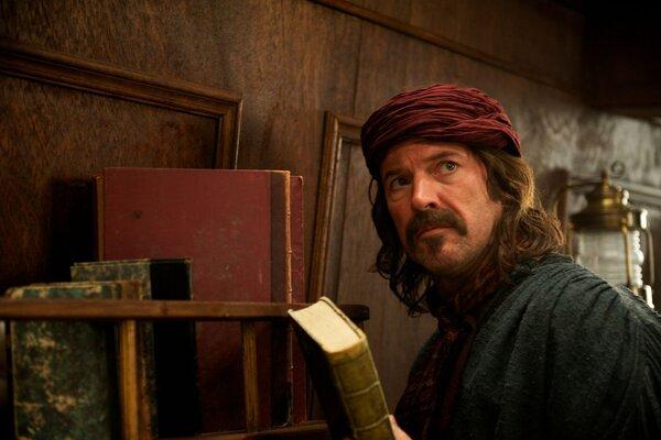кадры и фото из фильма Пираты Эгейского моря