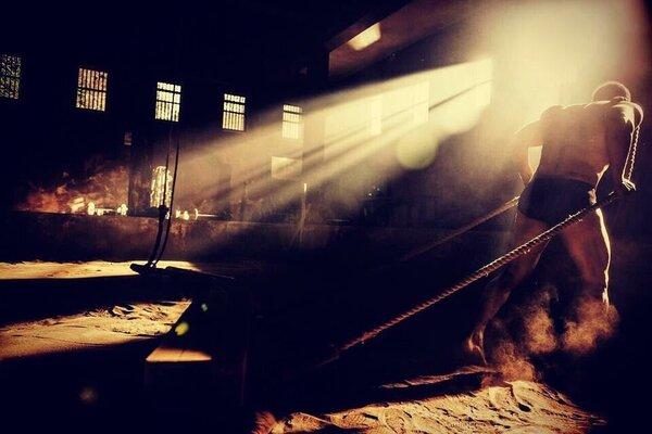 кадры и фото из фильма Султан