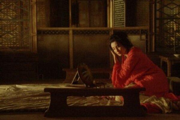 кадры и фото из фильма Прах времен