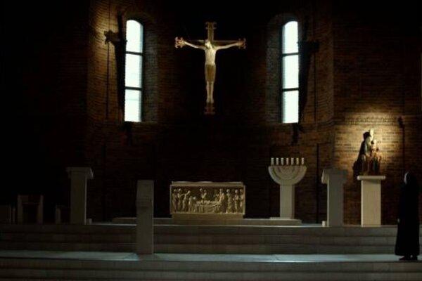 кадры и фото из фильма Спасение