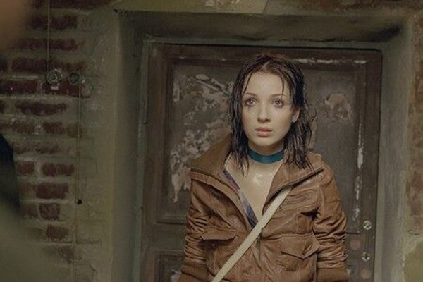 кадры и фото из фильма Короткое замыкание
