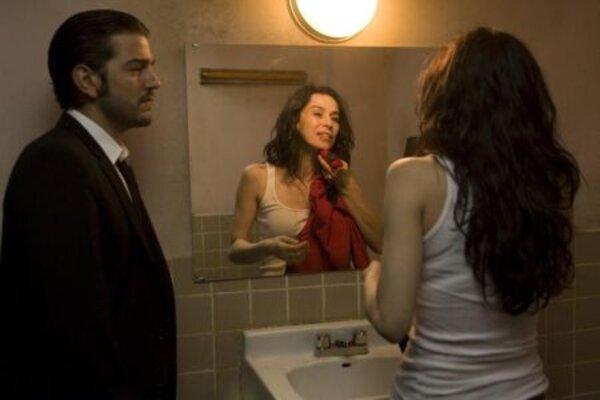 кадры и фото из фильма Сестры по крови