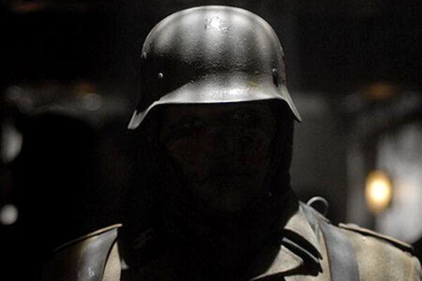кадры и фото из фильма Адский бункер