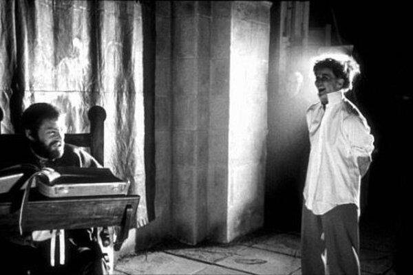 кадры и фото из фильма Лев зимой