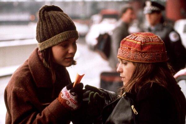 кадры и фото из фильма Домой на праздники