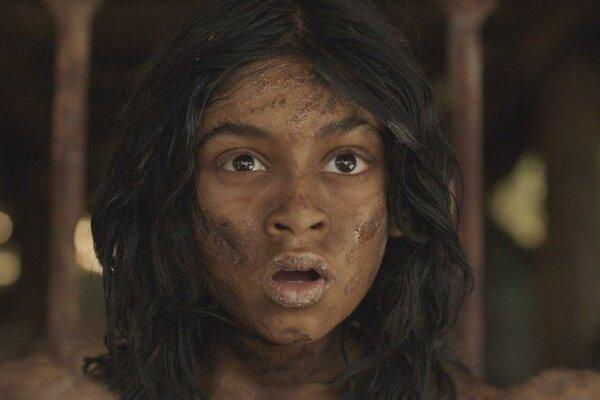 кадры и фото из фильма Маугли