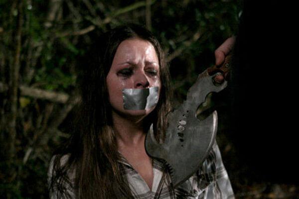 кадры и фото из фильма Теория убийств