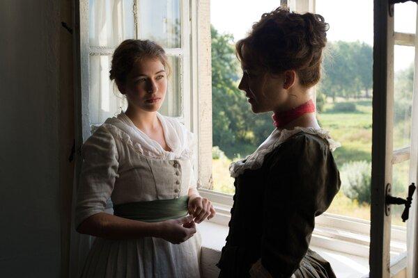 кадры и фото из фильма Возлюбленные сестры
