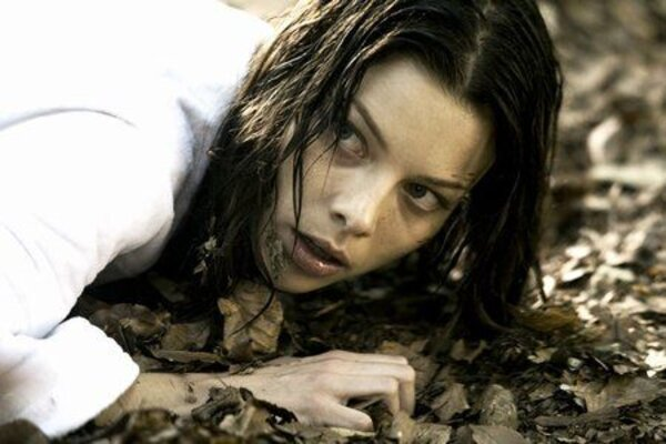 кадры и фото из фильма Хостел 2